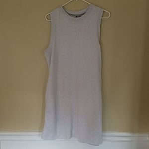 Nike sweater dress